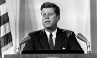 The Character Question: JFK Behind Closed Doors