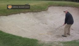Breaking 100: Normal Bunker Shot