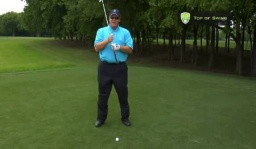 What Does the Top of the Golf Swing Look Like?