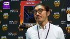 Reo Kurosu @ MCM Comic Con Scotland 2016