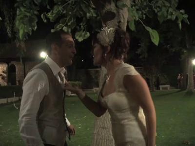 Haz un video clip musical para el día de tu boda
