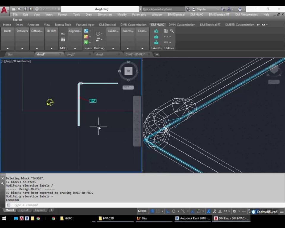 3D Coordination - Knowledge Base - Design Master on