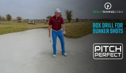 Pitch Perfect - Bunkers: The Box Drill