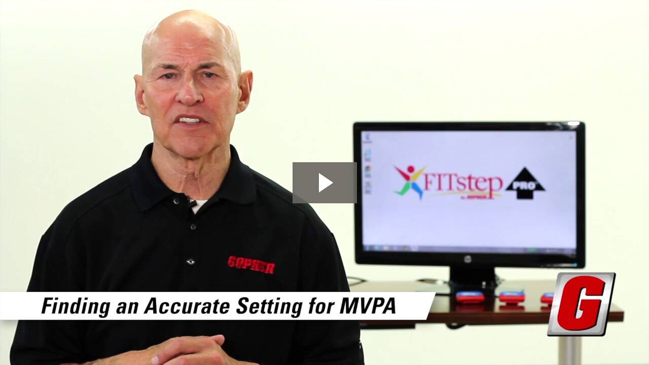 Finding an Accurate Setting for MVPA