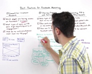 Moz Academy - Social - Best Practices for Facebook Marketing