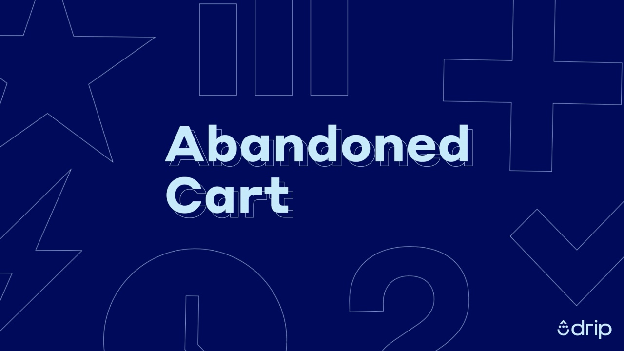 Abandoned Cart Episode Thumbnail