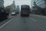 Bus Chase