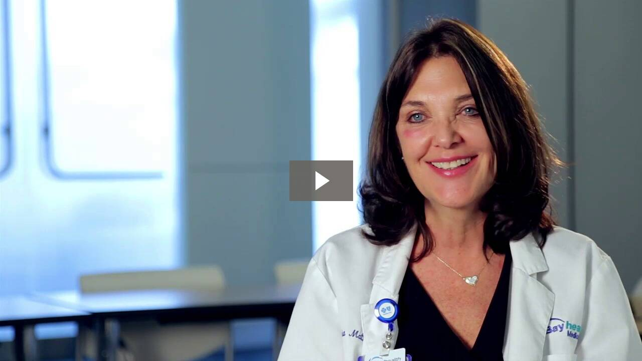 bayhealth customer spotlight video