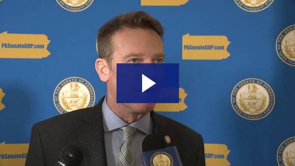 2/4/20 – Reaction to Governor's Budget Address