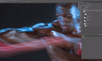 Thumbnail for Boxing / Retouching