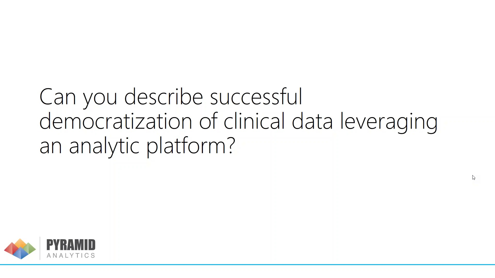 Leveraging EHR Analytics to Improve Patient Care