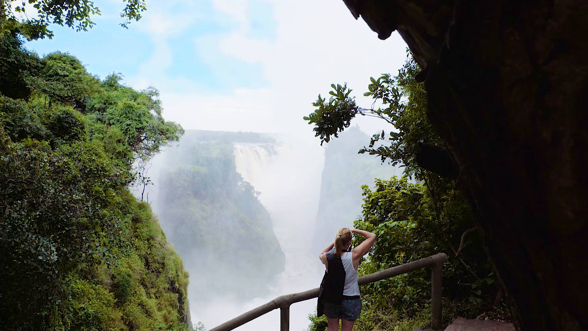 Exploring South Africa with Victoria Falls & Botswana | Collette