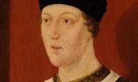 Henry's Inheritance