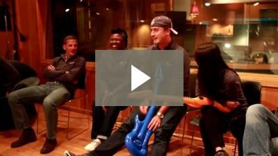 Inside the Studio Video