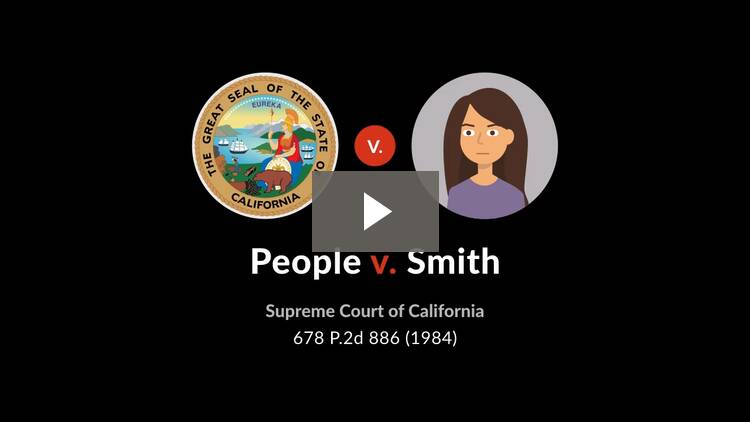 People v. Smith