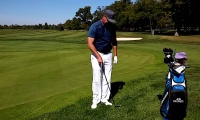 Understand Angle of Approach on Short Pitch Shots