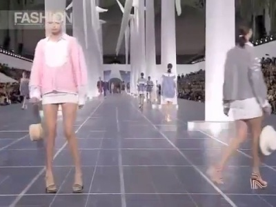 Mira la moda 2013 de Chanel para invitadas