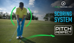 Pitch Perfect Scoring System - Ultimate Short Game Program