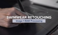 Thumbnail for Swimwear / Image 1 RAW Processing