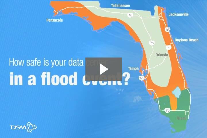 Data Centers located in Florida | DSM Video