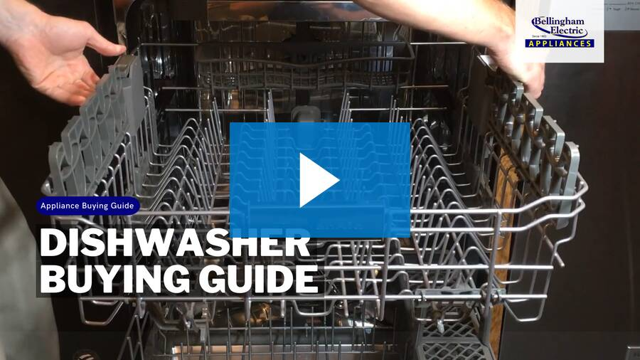 Dishwasher Buyer's Guide