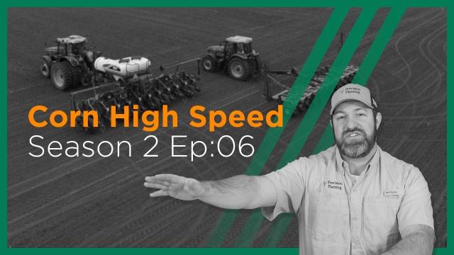 InsidePTI S2•E06 | High Speed Planting ‣ Corn