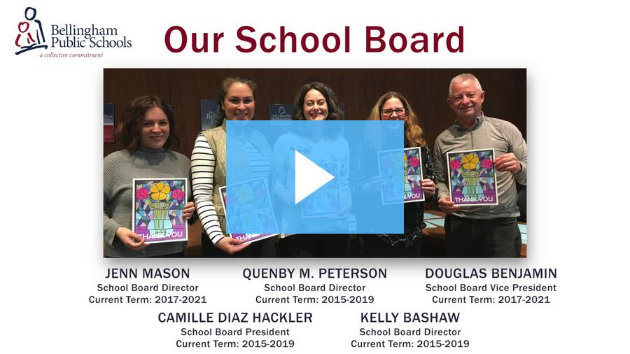 Our School Board