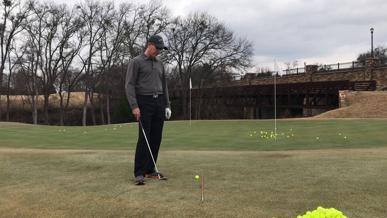 Become a Better Short Game Player with Better Alignment