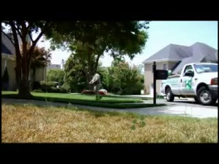 Professional Lawn Care by Killingsworth Environmental video