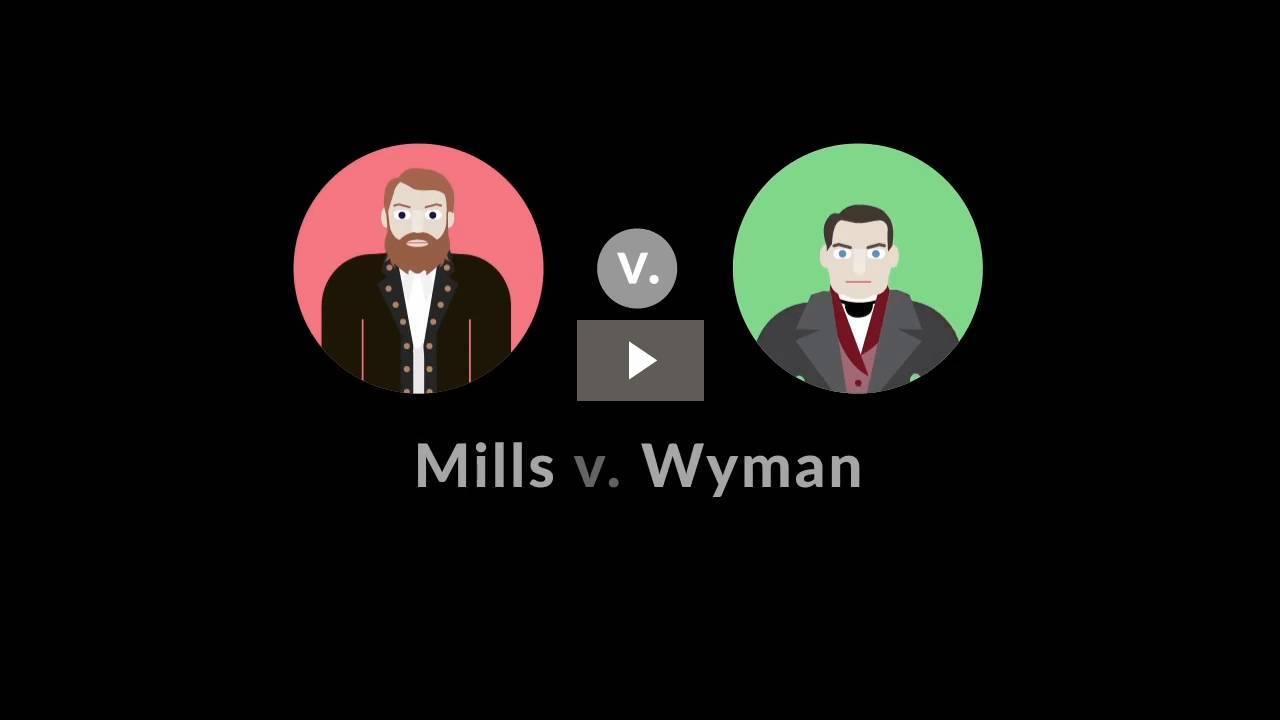 Mills v. Wyman