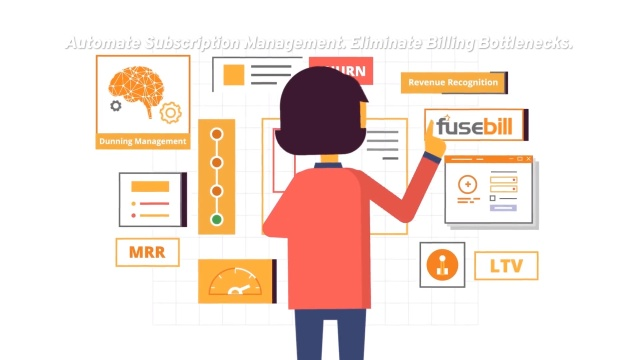 Fusebill - Ignite Growth In Your Subscription Business