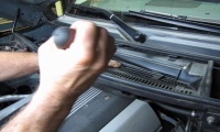 Pollen Filter Replacement Instructions For Range Rover Full Size