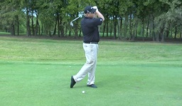 Mini Clinic: How to Hit More Greens