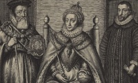 Was Anne Boleyn brought down by faction?