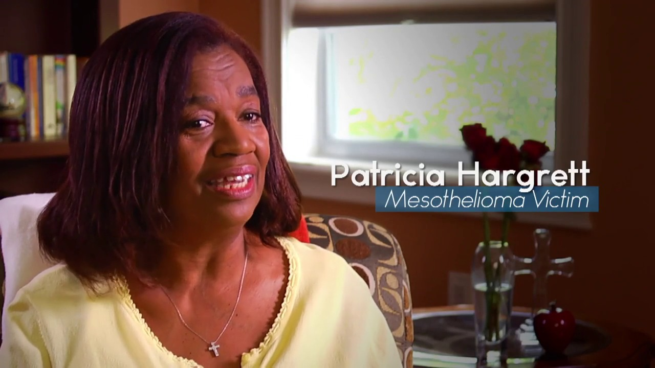 Patricia Powell Hargrett
