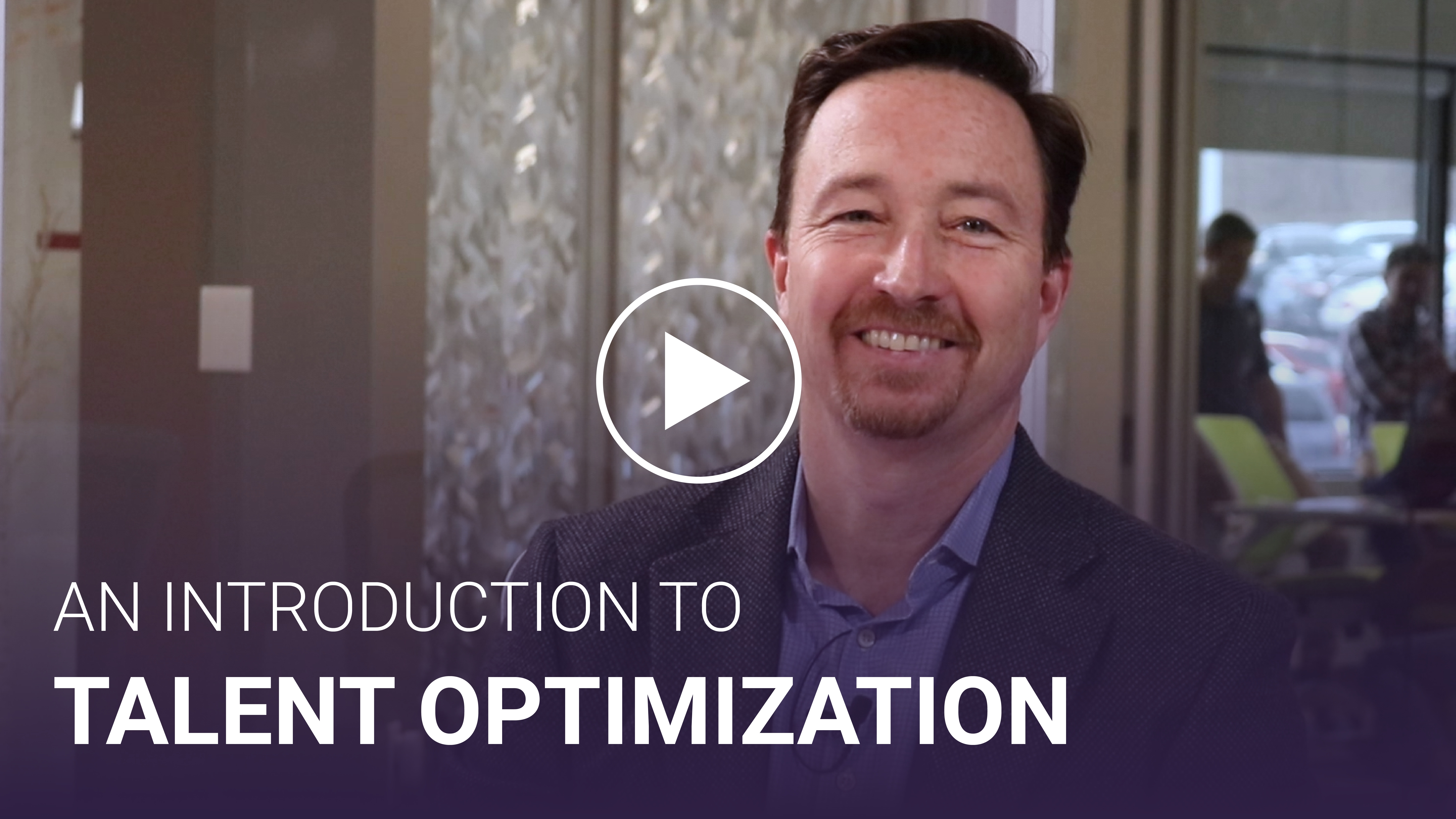 Introduction to Talent Optimization