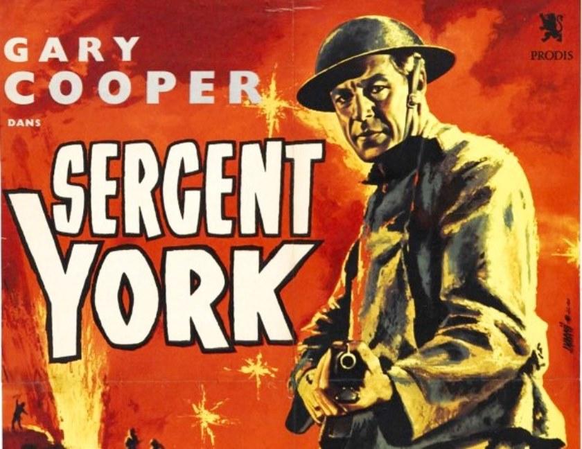 filme sargento york dublado
