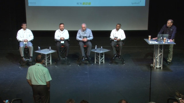 Integrator Panel: New Technologies & Trends