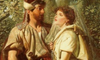 Troilus and Cressida as a Problem Play