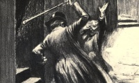 Chapter 1 – Utterson and Enfield (pp. 6-7)