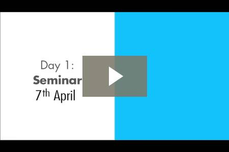 Sales & Marketing Seminar & Workshops