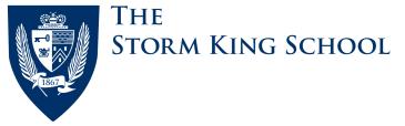 The Storm King School