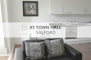 X1 Town Hall Property Tour