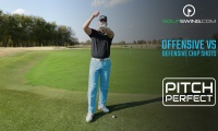Pitch Perfect - Chipping: Offense vs Defense