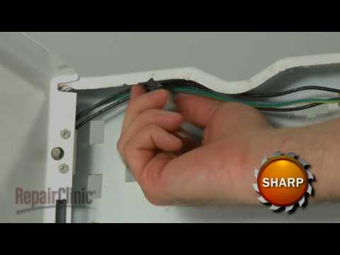 Lid Switch - Whirlpool/ Kenmore Washer: Direct Drive
