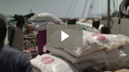 Passion River - Poverty, Inc. Official Trailer