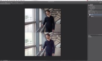 Thumbnail for Retouching / Jeff - Final Comparison