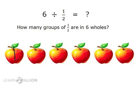 math worksheet : learnzillion : Dividing Fractions By Whole Numbers Worksheet