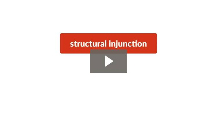 Extraterritorial, Prophylactic, and Structural-Universal Injunctions