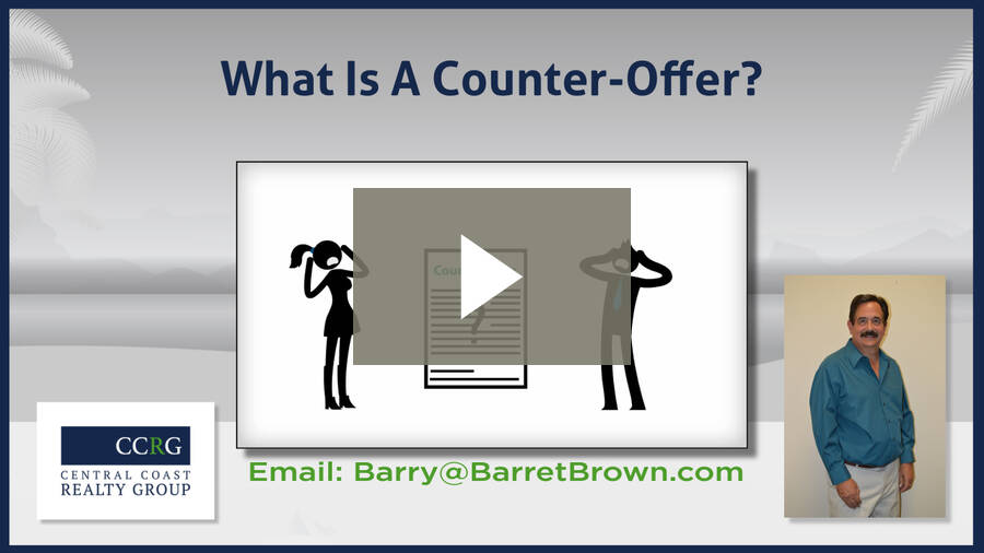 What Is A Counter-Offer?
